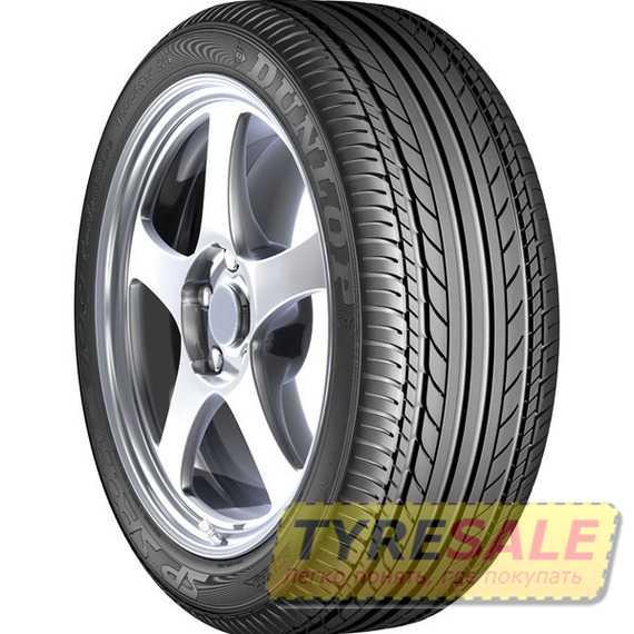 Летняя шина DUNLOP SP Sport Maxx GT600 - Интернет магазин шин и дисков по минимальным ценам с доставкой по Украине TyreSale.com.ua