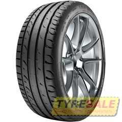 Летняя шина TIGAR Ultra High Performance - Интернет магазин шин и дисков по минимальным ценам с доставкой по Украине TyreSale.com.ua