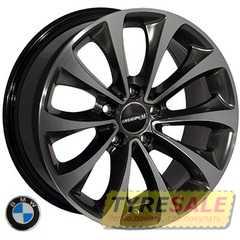 Легковой диск REPLICA BMW TL0272ND GMF - Интернет магазин шин и дисков по минимальным ценам с доставкой по Украине TyreSale.com.ua
