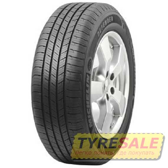 Всесезонная шина MICHELIN Defender - Интернет магазин шин и дисков по минимальным ценам с доставкой по Украине TyreSale.com.ua