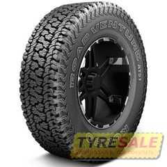 Всесезонная шина KUMHO AT51 - Интернет магазин шин и дисков по минимальным ценам с доставкой по Украине TyreSale.com.ua