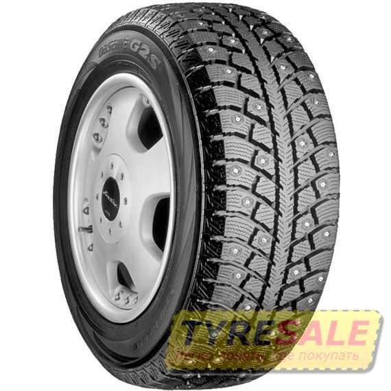 Зимняя шина TOYO Observe Garit G2S - Интернет магазин шин и дисков по минимальным ценам с доставкой по Украине TyreSale.com.ua