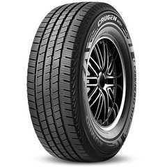 Всесезонная шина KUMHO Crugen HT51 - Интернет магазин шин и дисков по минимальным ценам с доставкой по Украине TyreSale.com.ua