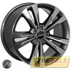 Легковой диск REPLICA MERCEDES TL0242N GMF - Интернет магазин шин и дисков по минимальным ценам с доставкой по Украине TyreSale.com.ua