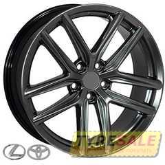 Легковой диск ALLANTE 5038 HB - Интернет магазин шин и дисков по минимальным ценам с доставкой по Украине TyreSale.com.ua