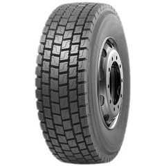 Грузовая шина TORQUE TQ638 - Интернет магазин шин и дисков по минимальным ценам с доставкой по Украине TyreSale.com.ua
