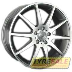 Легковой диск REPLAY MR145 GMF - Интернет магазин шин и дисков по минимальным ценам с доставкой по Украине TyreSale.com.ua