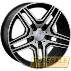 Купить REPLAY MR67 BKF R20 W8.5 PCD5x112 ET62 DIA66.6
