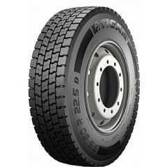 Купить Грузовая шина TIGAR ROAD AGILE D (ведущая) 315/80R22.5 156/150L