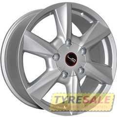 Легковой диск REPLICA LegeArtis LX34 S - Интернет магазин шин и дисков по минимальным ценам с доставкой по Украине TyreSale.com.ua