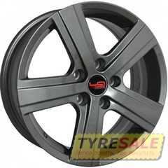 Купить Легковой диск REPLICA LegeArtis VV119 GM R16 W6.5 PCD5x112 ET33 DIA57.1