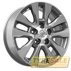 Легковой диск REPLICA TY568 GMF - Интернет магазин шин и дисков по минимальным ценам с доставкой по Украине TyreSale.com.ua