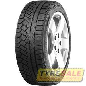 Купить Зимняя шина GENERAL TIRE Altimax Nordic 195/65R15 95T