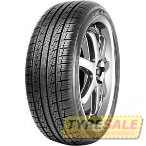 Купить Летняя шина CACHLAND CH-HT7006 245/65R17 111H