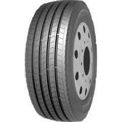 Купить JINYU JF568 (рулевая) 265/70R19.5 143/141J