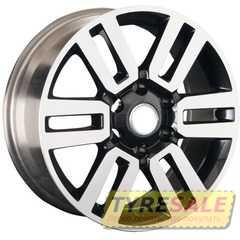 Легковой диск JH 140 BMF - Интернет магазин шин и дисков по минимальным ценам с доставкой по Украине TyreSale.com.ua