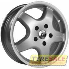 Легковой диск JH 1247 Silver - Интернет магазин шин и дисков по минимальным ценам с доставкой по Украине TyreSale.com.ua