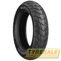 Мотошина BRIDGESTONE ML50 - Интернет магазин шин и дисков по минимальным ценам с доставкой по Украине TyreSale.com.ua