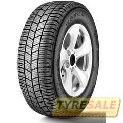 Купить Всесезонная шина KLEBER Transpro 4S 205/75R16C 110/108R