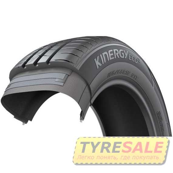 Летняя шина HANKOOK Kinergy Eco 2 K435 - Интернет магазин шин и дисков по минимальным ценам с доставкой по Украине TyreSale.com.ua