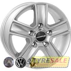 Купить ZW BK473 S R16 W6.5 PCD5x130 ET55 DIA89.1
