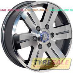 ZW BK562 GP - Интернет магазин шин и дисков по минимальным ценам с доставкой по Украине TyreSale.com.ua