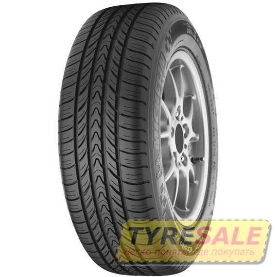 Всесезонная шина MICHELIN Pilot Exalto A/S - Интернет магазин шин и дисков по минимальным ценам с доставкой по Украине TyreSale.com.ua