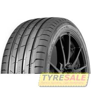 Купить летняя шина NOKIAN HAKKA BLACK 2 255/45R20 105Y