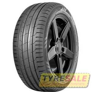 Купить летняя шина NOKIAN HAKKA BLACK 2 235/55R19 105W