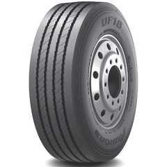 Грузовой диск AURORA UF18 - Интернет магазин шин и дисков по минимальным ценам с доставкой по Украине TyreSale.com.ua