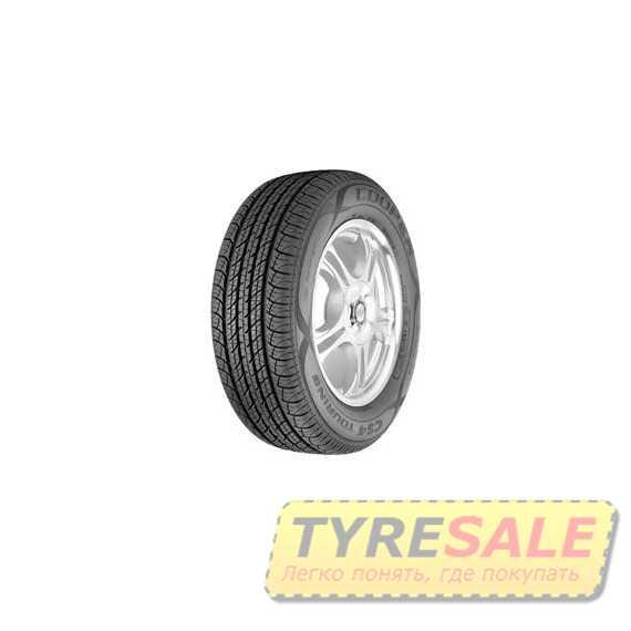 Летняя шина COOPER CS4 Touring - Интернет магазин шин и дисков по минимальным ценам с доставкой по Украине TyreSale.com.ua