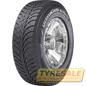 Купить Зимняя шина GOODYEAR UltraGrip Ice WRT 245/70R16 107S
