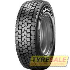 Грузовая шина PIRELLI TR01 - Интернет магазин шин и дисков по минимальным ценам с доставкой по Украине TyreSale.com.ua