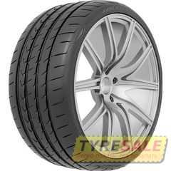 летняя шина FEDERAL EvoluZion ST-1 - Интернет магазин шин и дисков по минимальным ценам с доставкой по Украине TyreSale.com.ua