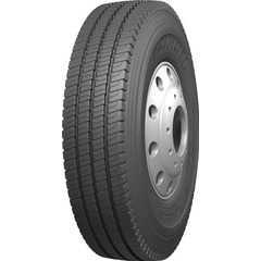 Грузовая шина JINYU JU558 - Интернет магазин шин и дисков по минимальным ценам с доставкой по Украине TyreSale.com.ua