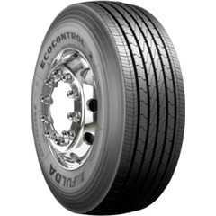 Грузовая шина FULDA Ecocontrol 2 Plus - Интернет магазин шин и дисков по минимальным ценам с доставкой по Украине TyreSale.com.ua