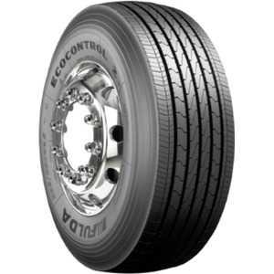 Купить Грузовая шина FULDA Ecocontrol 2 Plus (рулевая) 315/70R22.5 154L/152M
