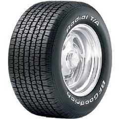 Купить Всесезонная шина BFGOODRICH Radial T/A 205/70R14 93S