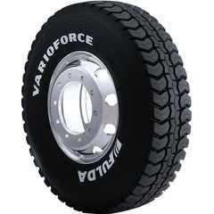 Купить Грузовая шина FULDA Varioforce (ведущая) 315/80R22.5 156/150K