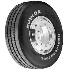 Купить Грузовая шина FULDA REGIOCONTROL (рулевая) 205/75R17.5 124/122M