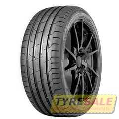 Купить летняя шина NOKIAN HAKKA BLACK 2 245/40R17 95Y