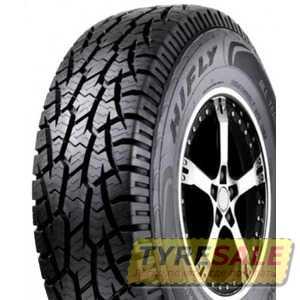 Купить Всесезонная шина HIFLY Vigorous A/T 601 265/65R17 112T