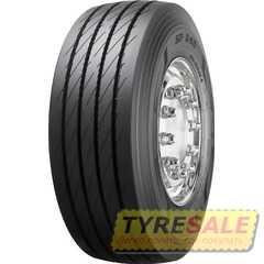 Купить Грузовая шина DUNLOP SP 246 (прицепная) 215/75R17.5 135/133J