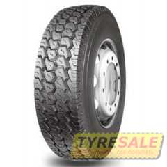Грузовая шина LINGLONG LLD37 - Интернет магазин шин и дисков по минимальным ценам с доставкой по Украине TyreSale.com.ua