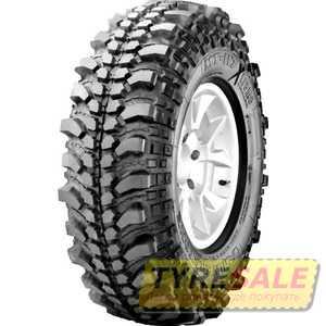 Купить Всесезонная шина SILVERSTONE MT-117 Xtreme 33/9.5R16 112K