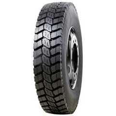 Грузовая шина CHANGFENG HF313 - Интернет магазин шин и дисков по минимальным ценам с доставкой по Украине TyreSale.com.ua