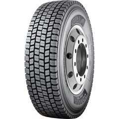Грузовая шина GITI GDR655 - Интернет магазин шин и дисков по минимальным ценам с доставкой по Украине TyreSale.com.ua