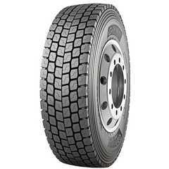 Грузовая шина GITI GDR665 - Интернет магазин шин и дисков по минимальным ценам с доставкой по Украине TyreSale.com.ua