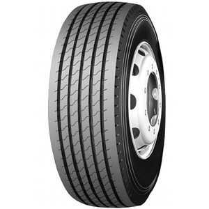 Купить Грузовая шина LONG MARCH LM168 (универсальная) 445/45R19.5 160J