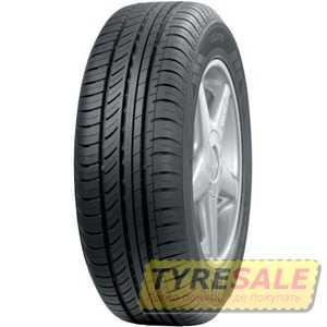 Купить Летняя шина NOKIAN cLine Van 215/60R17C 109/107T